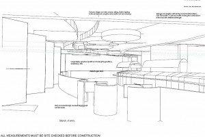 cafe theme - entry sketch
