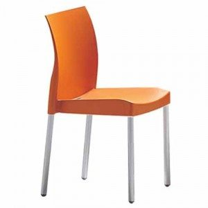 cafe theme chair
